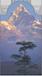 Mágneses könyvjelző hegy